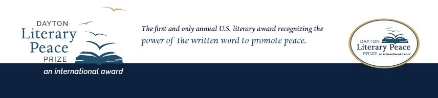 Dayton Literary Peace Prize - Viet Thanh Nguyen, 2016 Fiction Winner