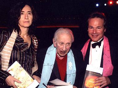 2006 Award Winners Francine Prose, Studs Terkel, Stephen Walker