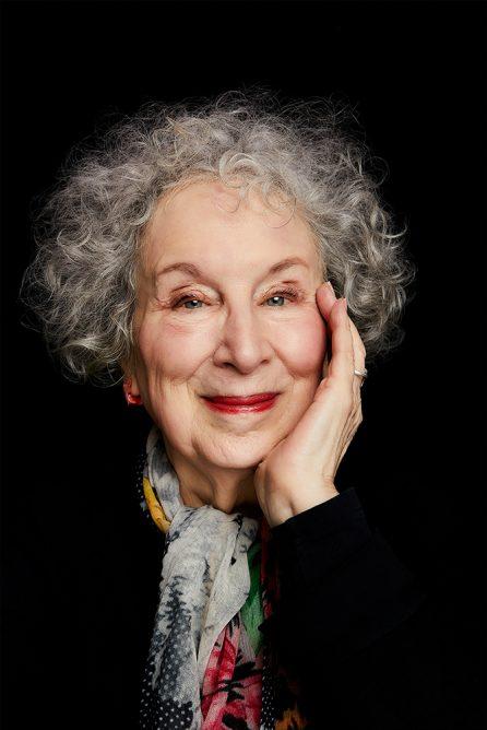 DLPP 2020 Holbrooke Margaret Atwood