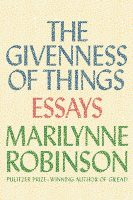 DLPP16_bookjacket_Robinson_Givenness of Things