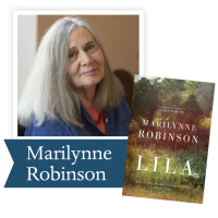DLPP21 Marilynne Robinson VBC 1.8.21