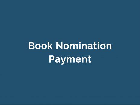 bookNominationPayment
