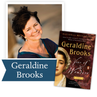 geraldine brooks w year of wonders