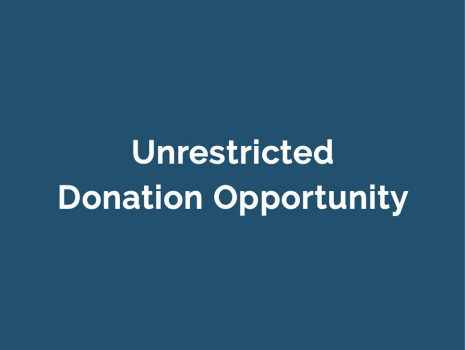 unrestriced-donation